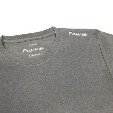 Yamarin t-paita, harmaa